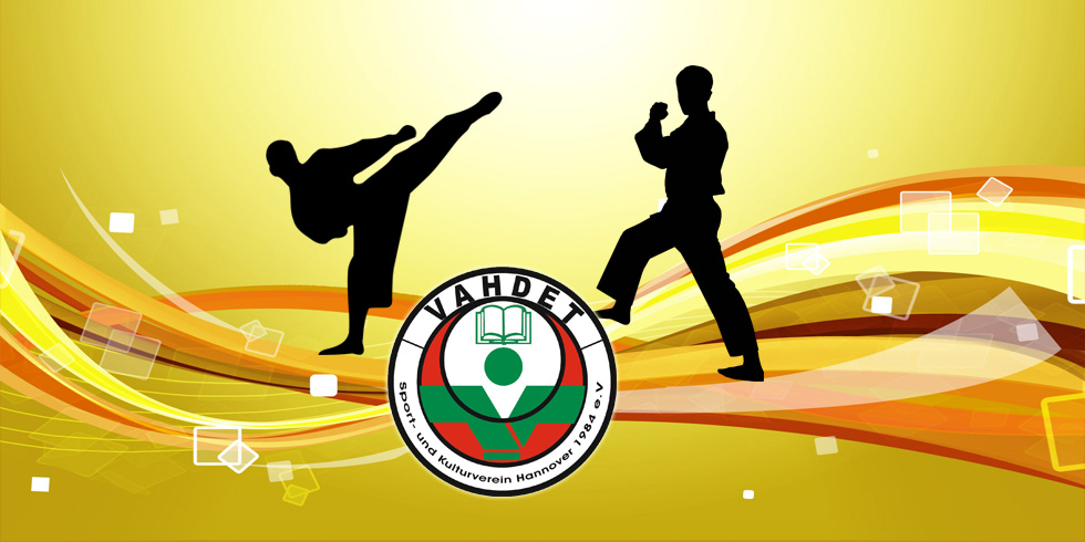 Taekwondosparte